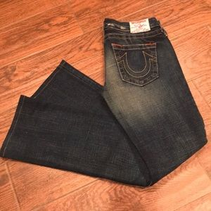 True Religions Johnny Jeans Size 29